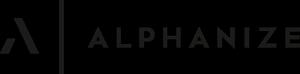 Alphanize Logo